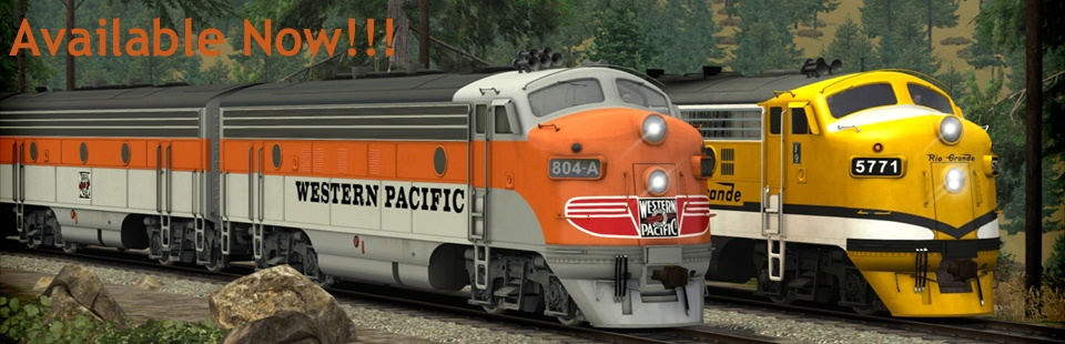 DTG's FP7 California Zephyr