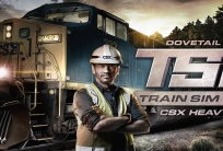 Train Sim World now available
