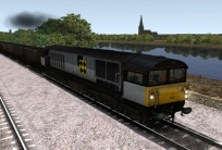 BR Class 58 Loco Add-On