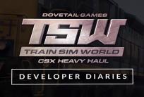 Train Sim World: Developer Diaries